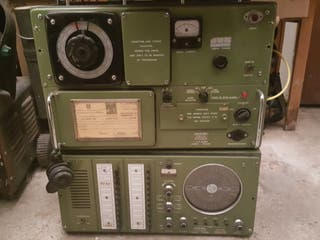 radio estacion maritima
