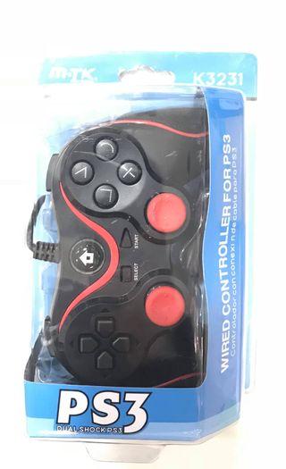 Mando Cable Para PS3 Juego