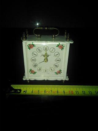 Reloj Jerger