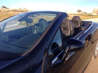 Peugeot 308 descapotable