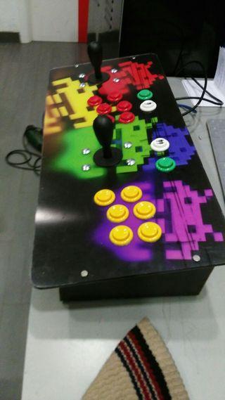 consola arcade HDMI