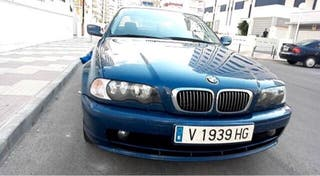 Bmw Serie 3 coupe e46
