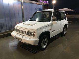 Suzuki Vitara 1996 1.9 td 3 p