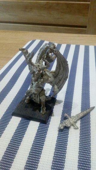 warhammer, principe demonio