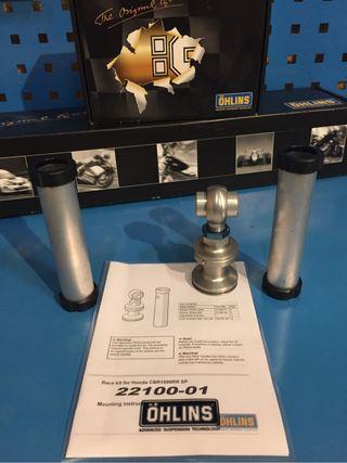 Kit ohlins cbr 1000 sp1