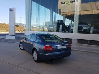 Audi A6 2.0 TDI Multitronic 2008