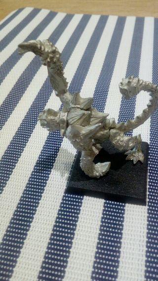 warhammer, Scyla