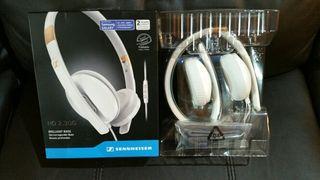 Auriculares Sennheiser HD 2.30G Blanco