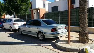 BMW 530DA E-39