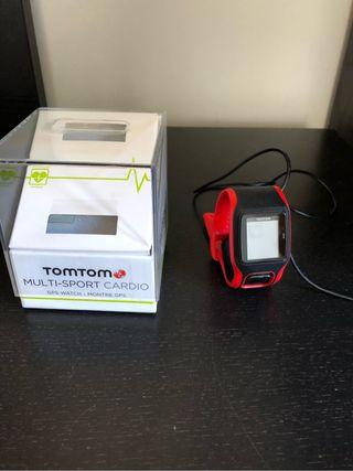 Reloj GPS TOM TOM