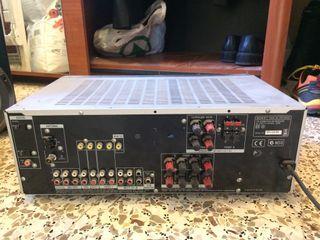 Amplificador wifi sony