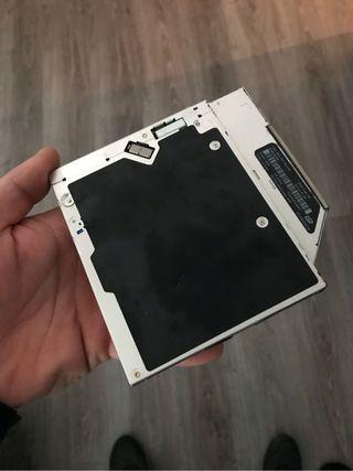 Superdrive macbook pro