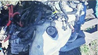 motor toyota yaris x1nz-p92