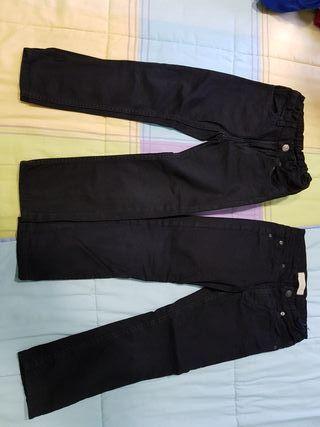 pantalones niño talla 4-5 nuevos