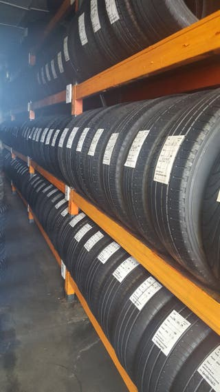 **********MUST SEE TYRES ************