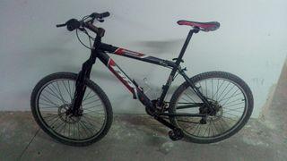 Bici MTB BH
