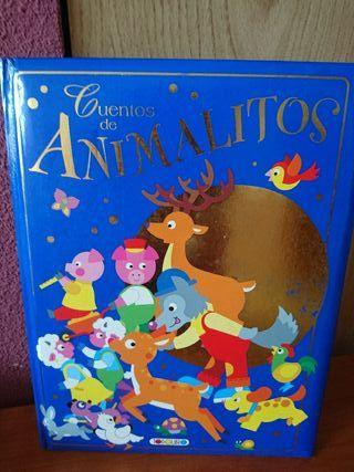 Cuento infantil animales