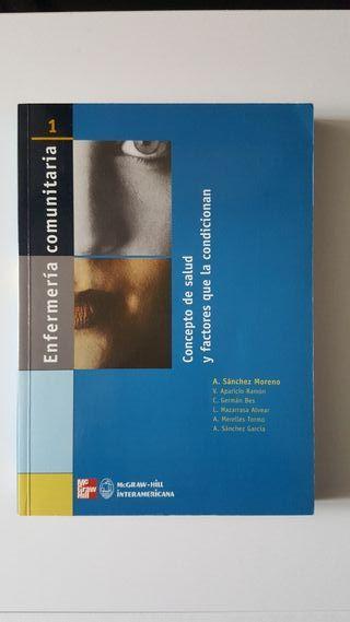 Libro Enfermeria Comunitaria