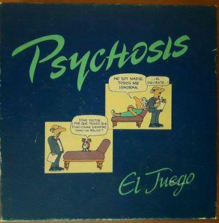 Psychosis el juego de MB
