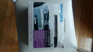 luz diurna Philips