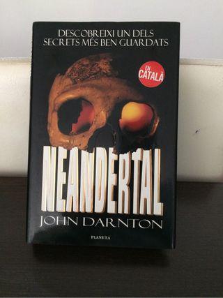 Llibre Neandertal