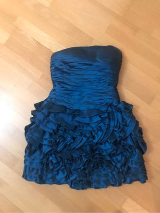 04333fe4b Vestido de novia talla 36 de segunda mano en la provincia de ...