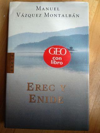 LIbro Erec y Enide