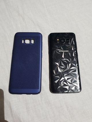 Samsung s8 negro 64gb