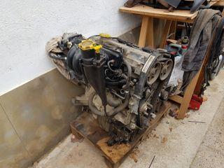 Motor MG Rover 1.6