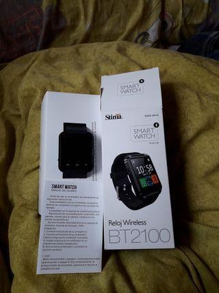 smartwatch BT2100