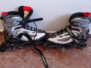 Patines Goodyear Easy Street Abec 5