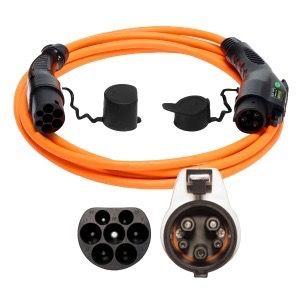 cable coche electrico tipo1 a