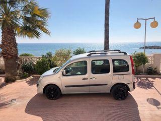 Renault Kangoo 2008 1.5 disel