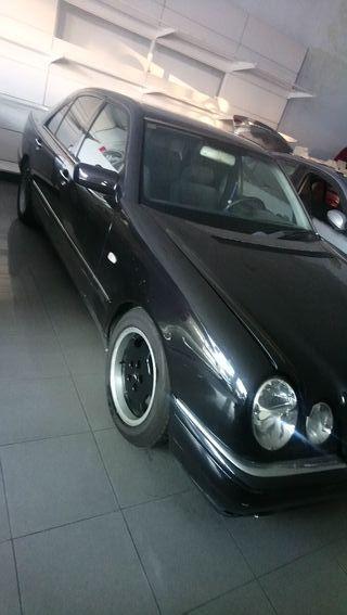 Mercedes-benz Clase E 300 diesel
