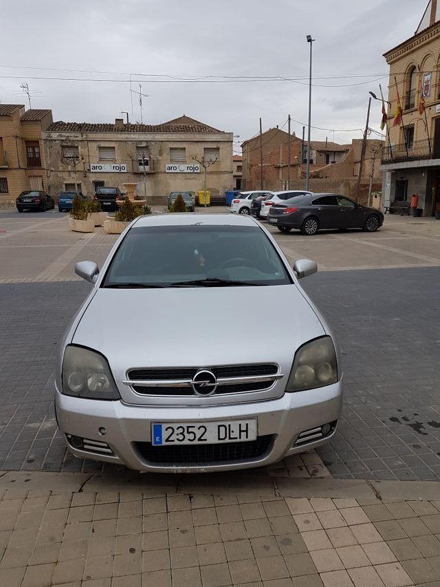 Opel Vectra 1900