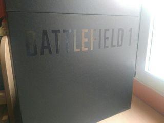 edicion de coleccionista Battlefield 1