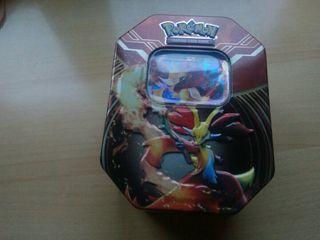 caja pokemon