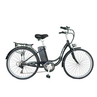 **Bicicleta eléctrica paseo Helliot EB01**