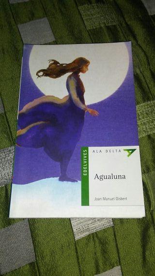 libro agualuna
