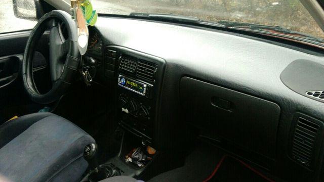 SEAT Cordoba TDI SXE 90 CV