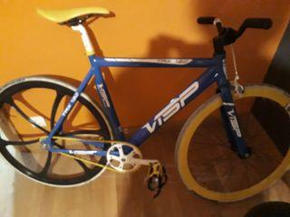 Bicicleta fixie fixi
