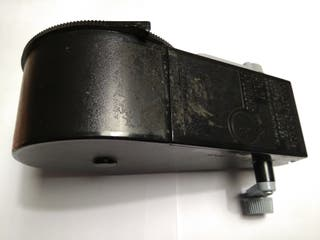 Bobinadora de pelicula de 35mm