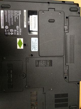 Piezas portatil Compal Fl90