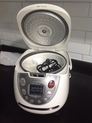 ... Robot De Cocina Lady Gourmet ...