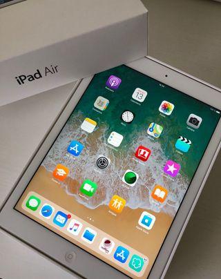 Apple iPad Air 9,7 16 Gb WiFi como nuevo