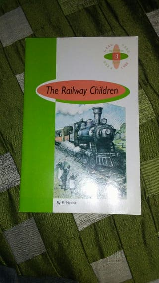 Libro the railway children