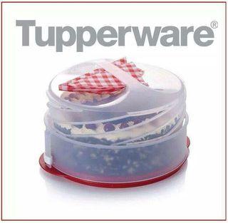 Portatartas Tupperware