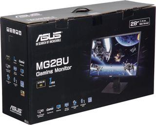 Monitor Asus MG28UQ 4k