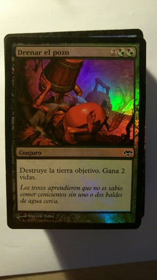 Cartas Magic