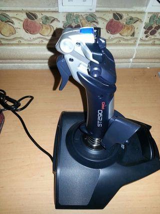 joystick saitek 290 pro
